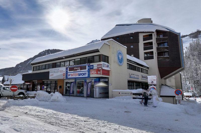 location ski briancon