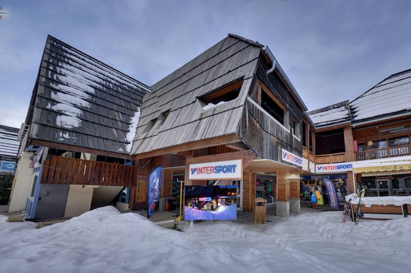 location ski serre chevalier
